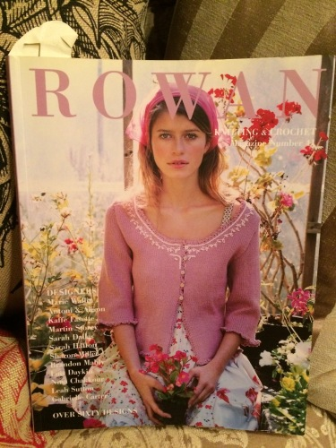 Rowan Magazine number 41