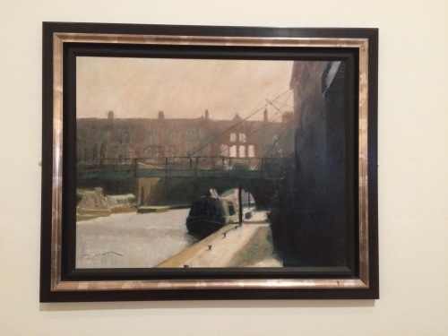 Brindley Light, Reuben Colley