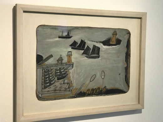 Margaret Mellis: Driftwood Relief Three (1980)